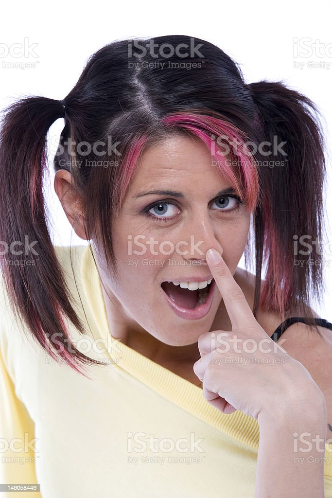 are you kidding me stock photo