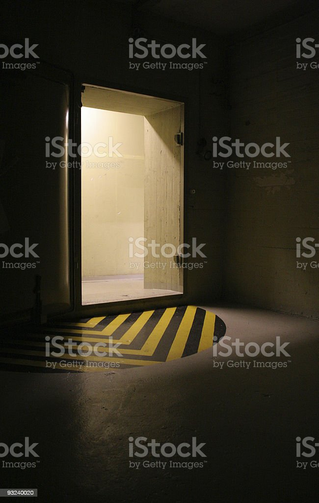 Are you safe? stock photo