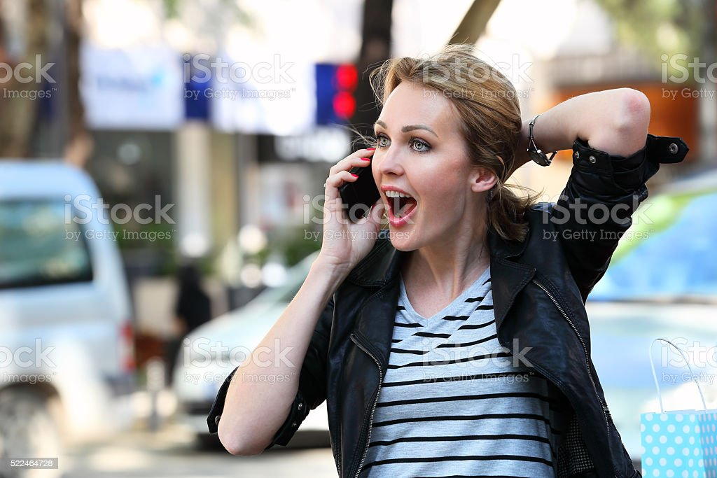 Are you serious! stock photo