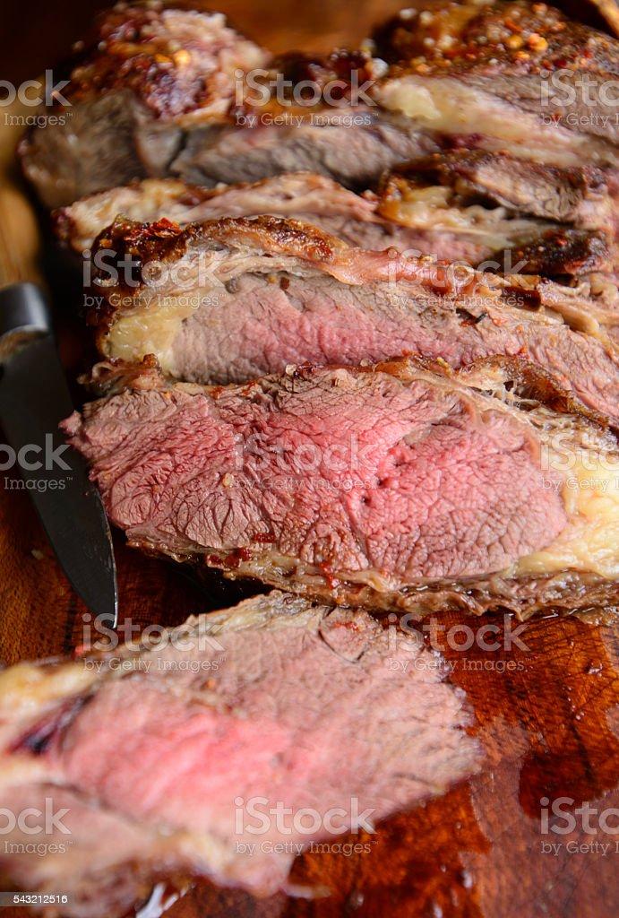 Argentina Beef stock photo