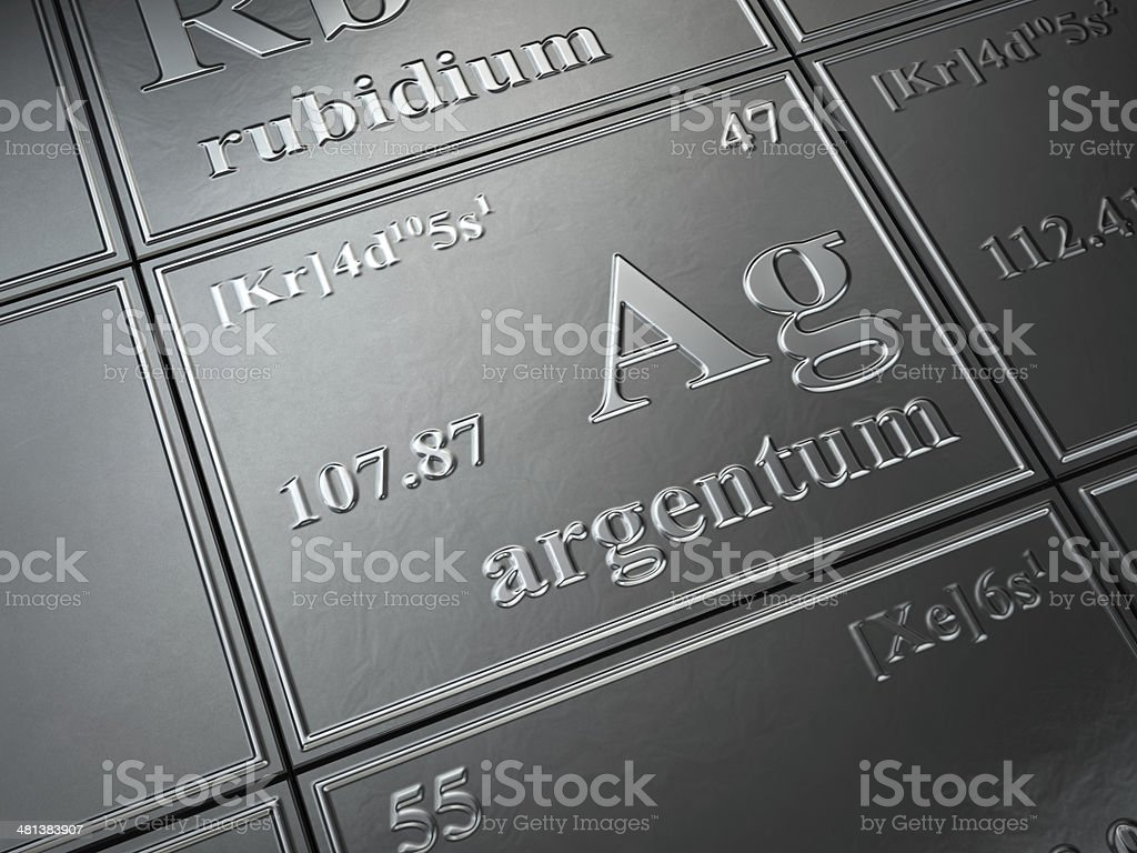 argentum stock photo