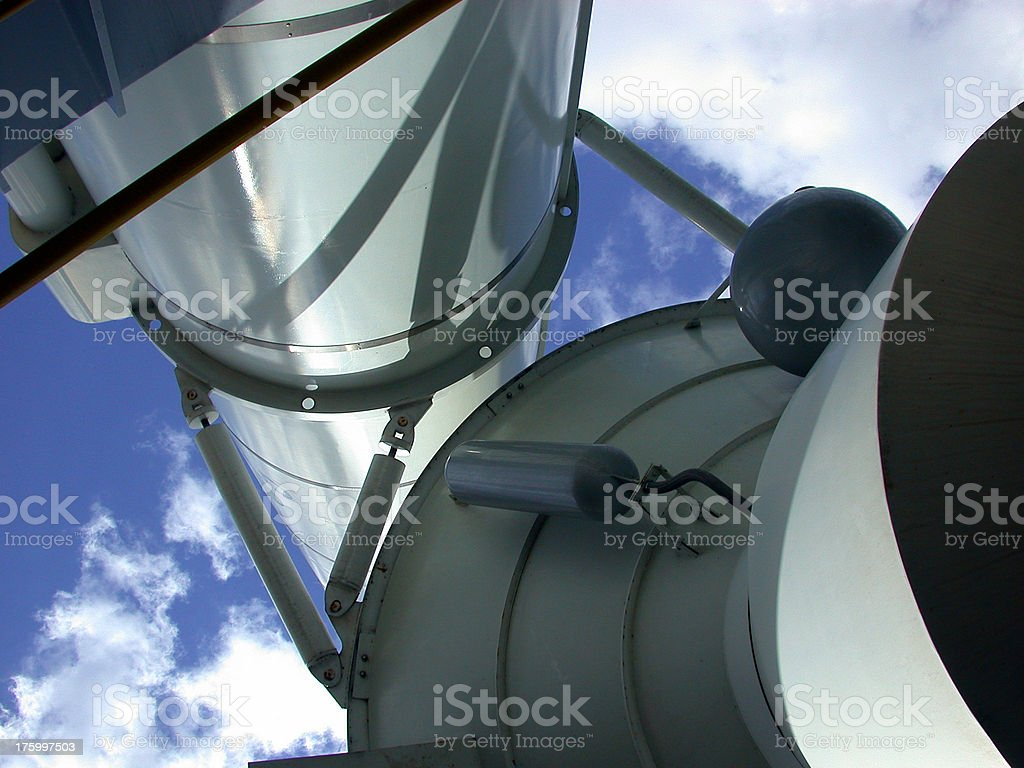 ariane5 royalty-free stock photo