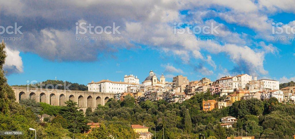Ariccia - Italy 3 stock photo