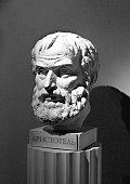 Aristotle's Bust