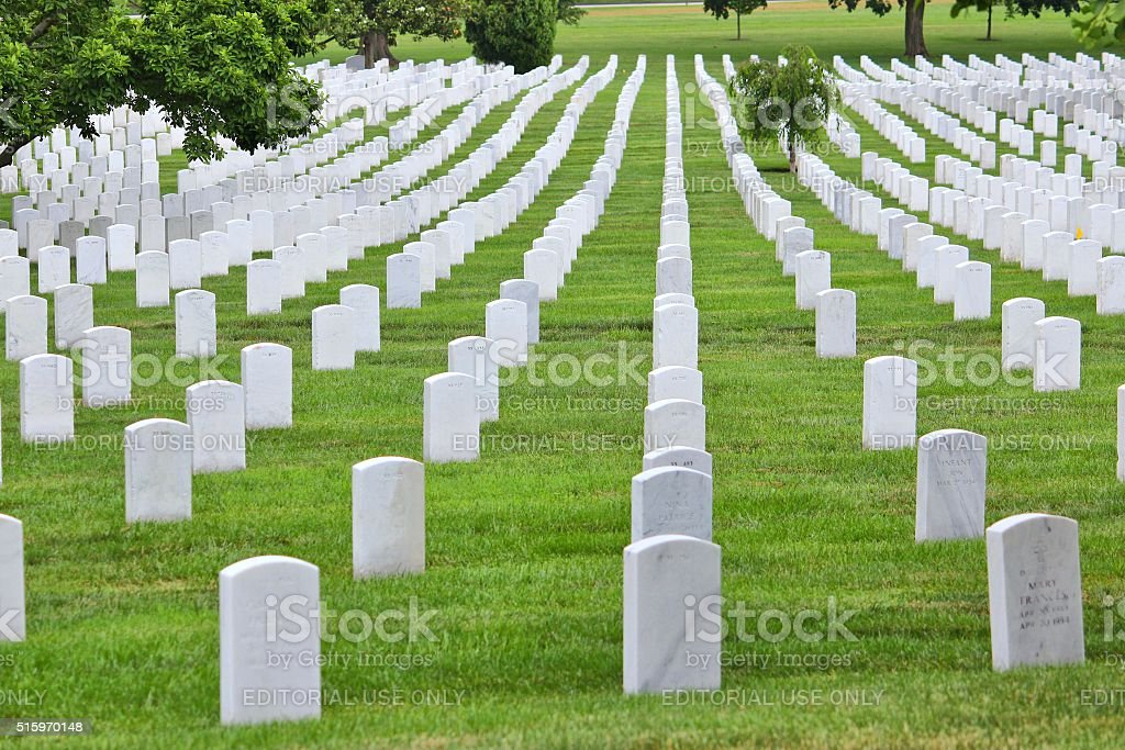 Arlington stock photo