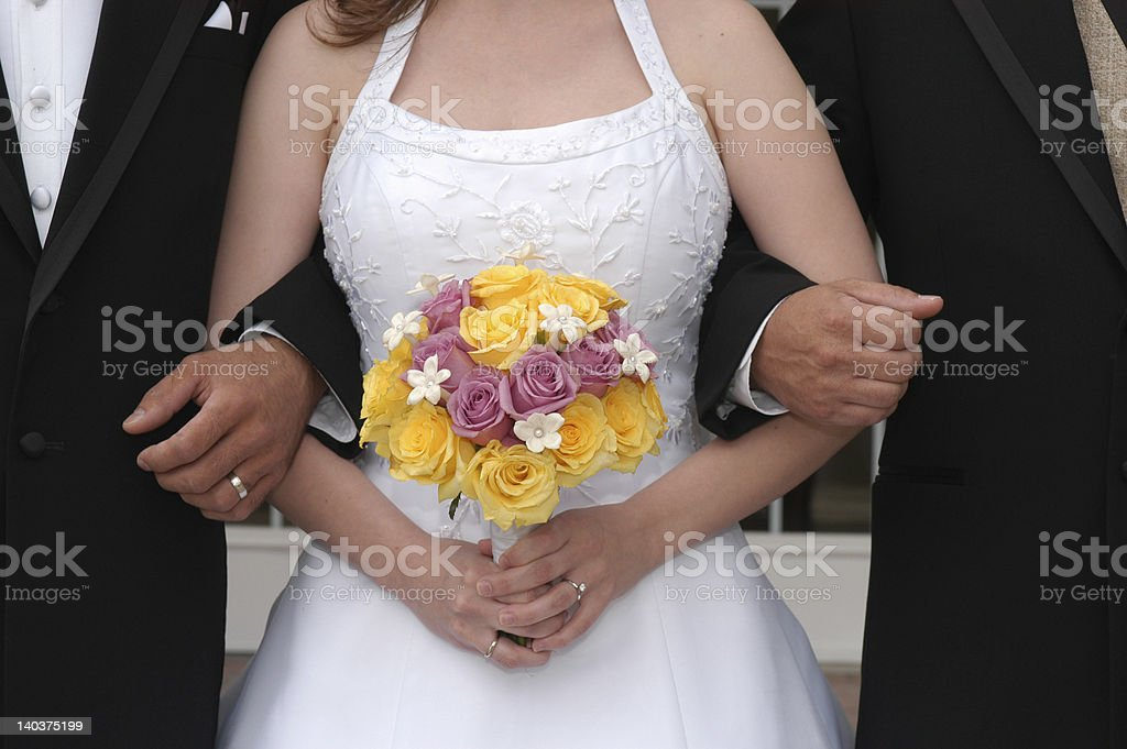 Arm Candy royalty-free stock photo