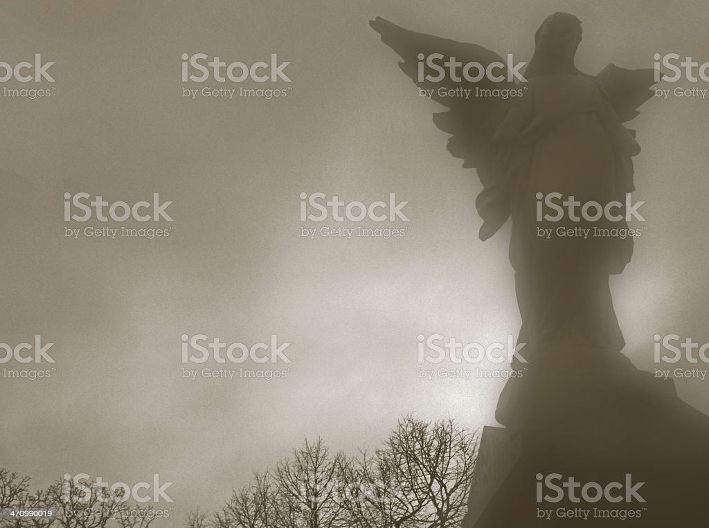 Armageddon royalty-free stock photo