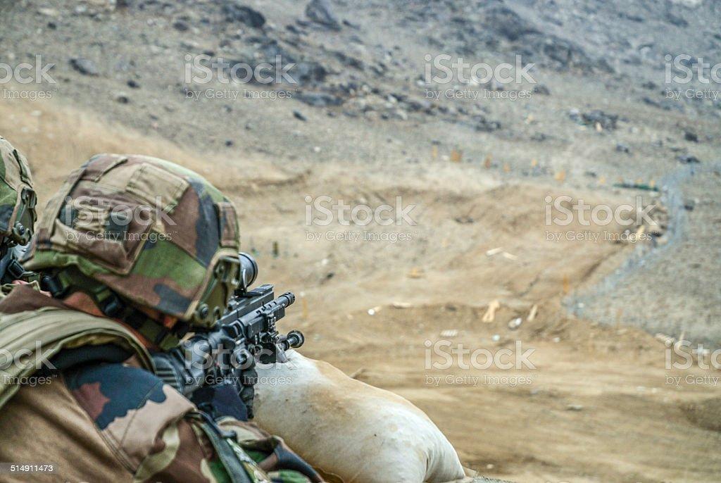 Arm?e, Guerre, Irak, afganistan  - Image stock photo
