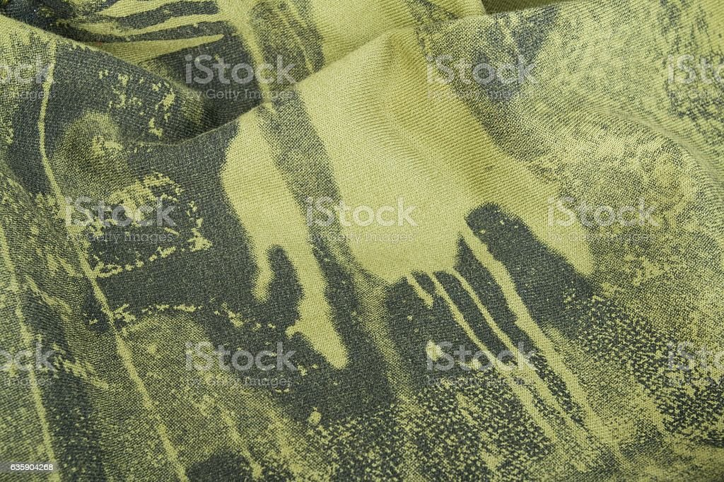 Armed force camouflage. stock photo