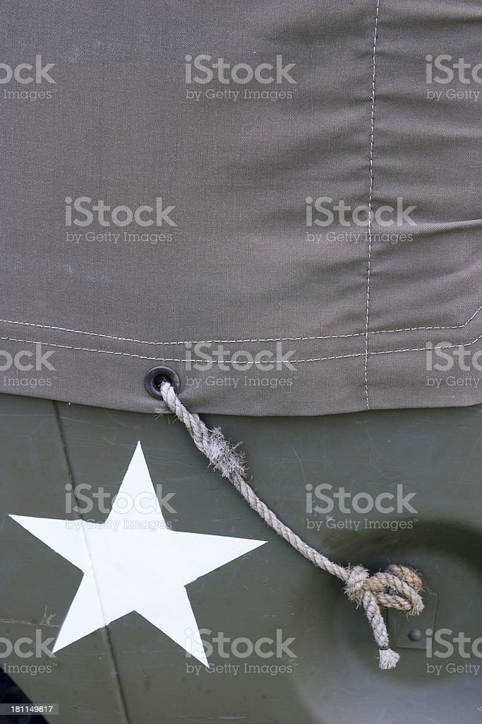 Army Background royalty-free stock photo