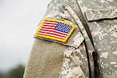 U S Army Uniform