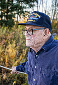 US Army WWII And Korea Conflict USA Military Veteran