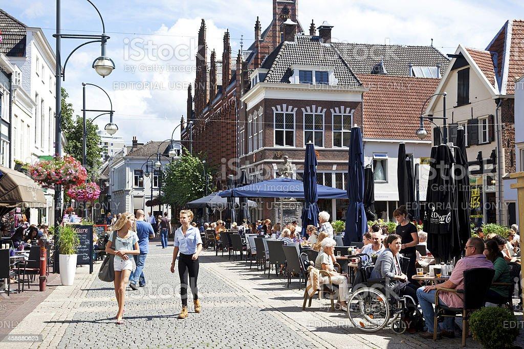 Arnhem stock photo