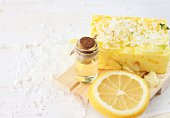 Aromatherapy and body care