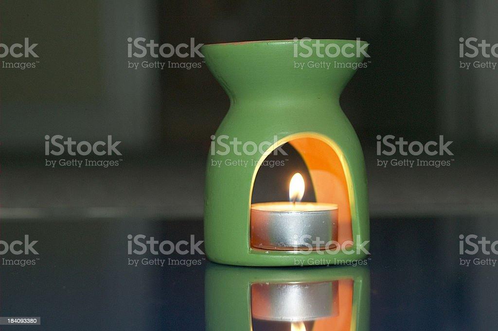 arometheraphy royalty-free stock photo