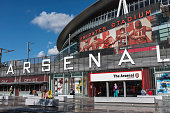 Arsenal Football Club Emirates Stadium