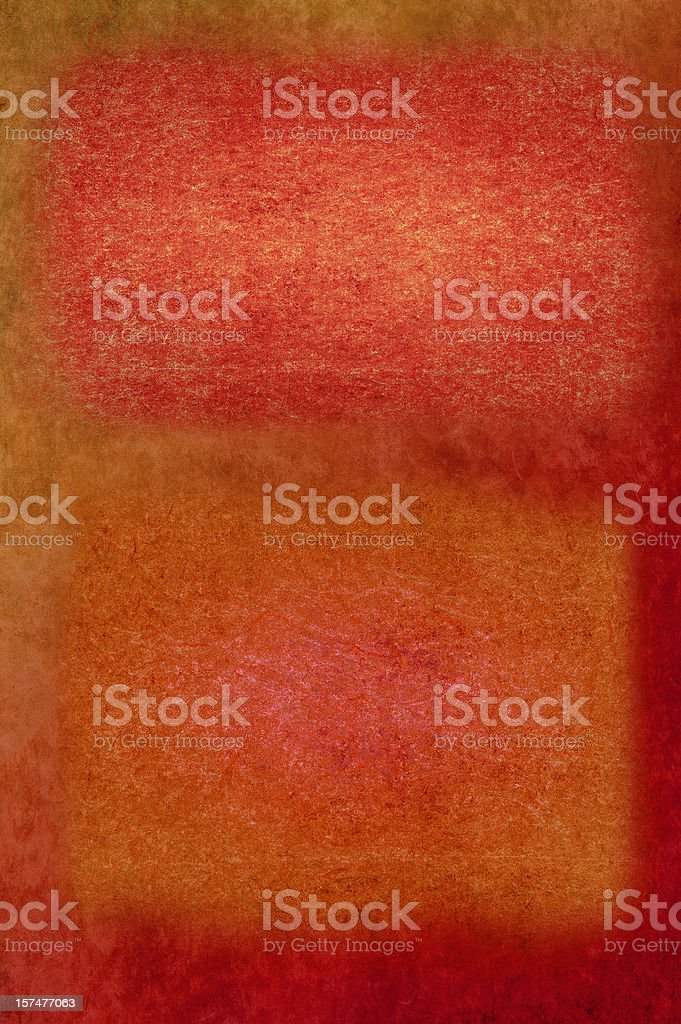 Art Abstract Faded Rectangles royalty-free stock photo