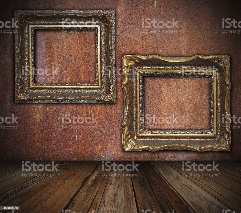 art backdrop interior setting royalty-free stock photo