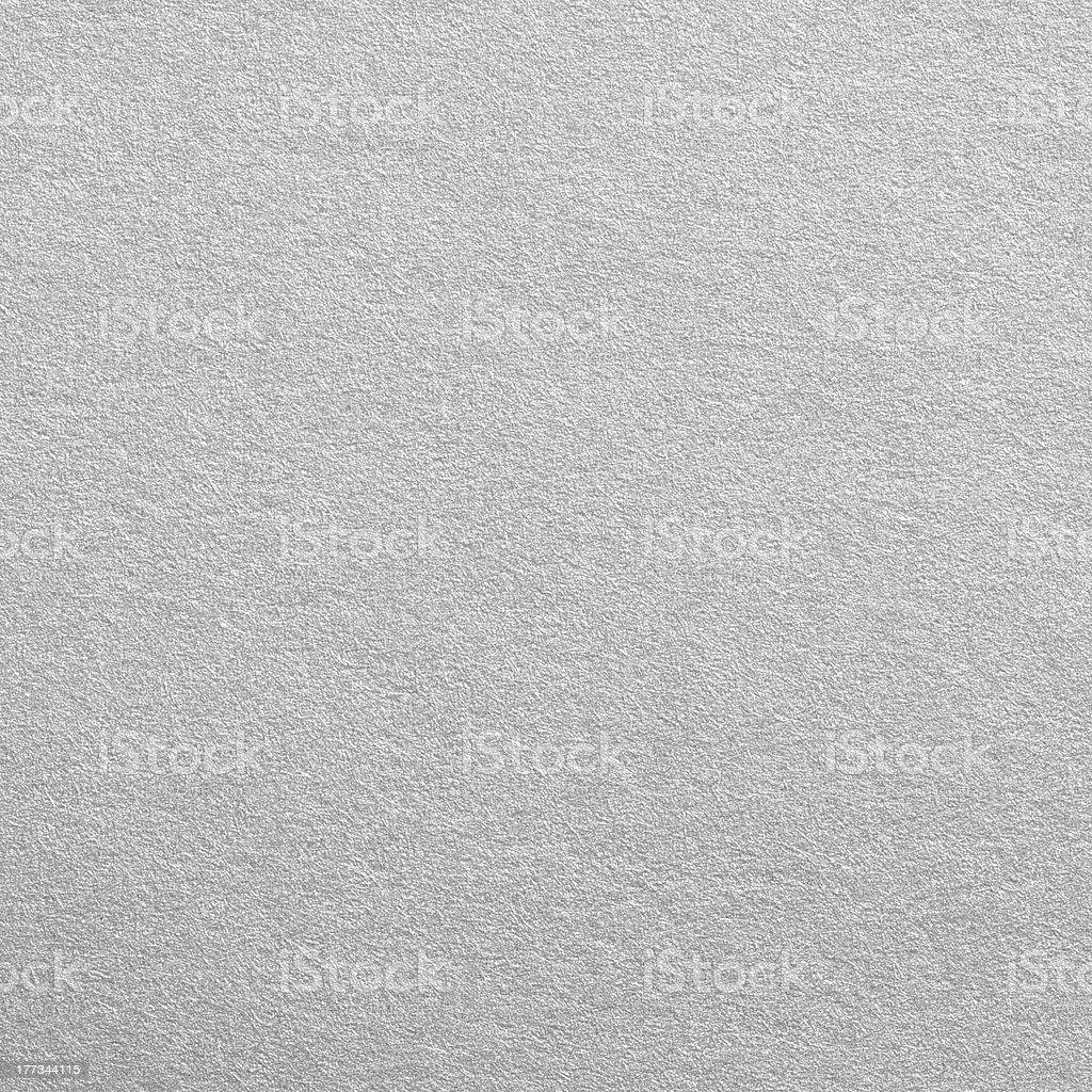 Art Gray Metallized Paper Background stock photo