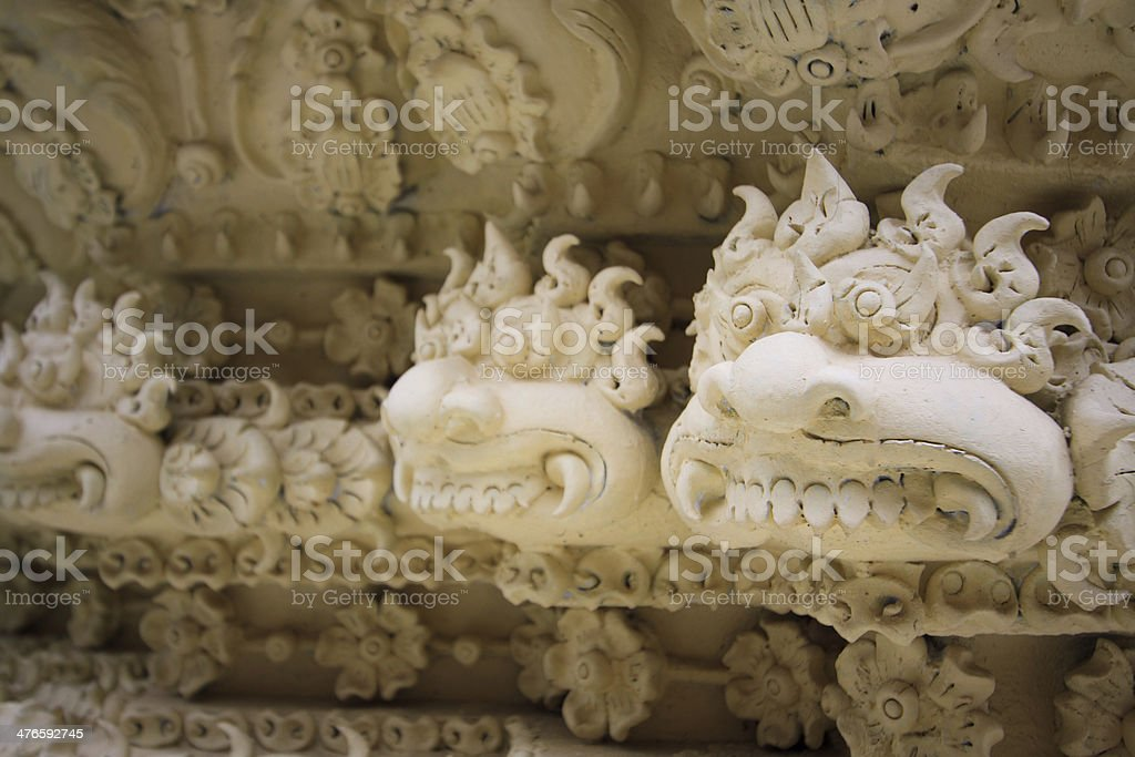 art in thailand royalty-free stock photo