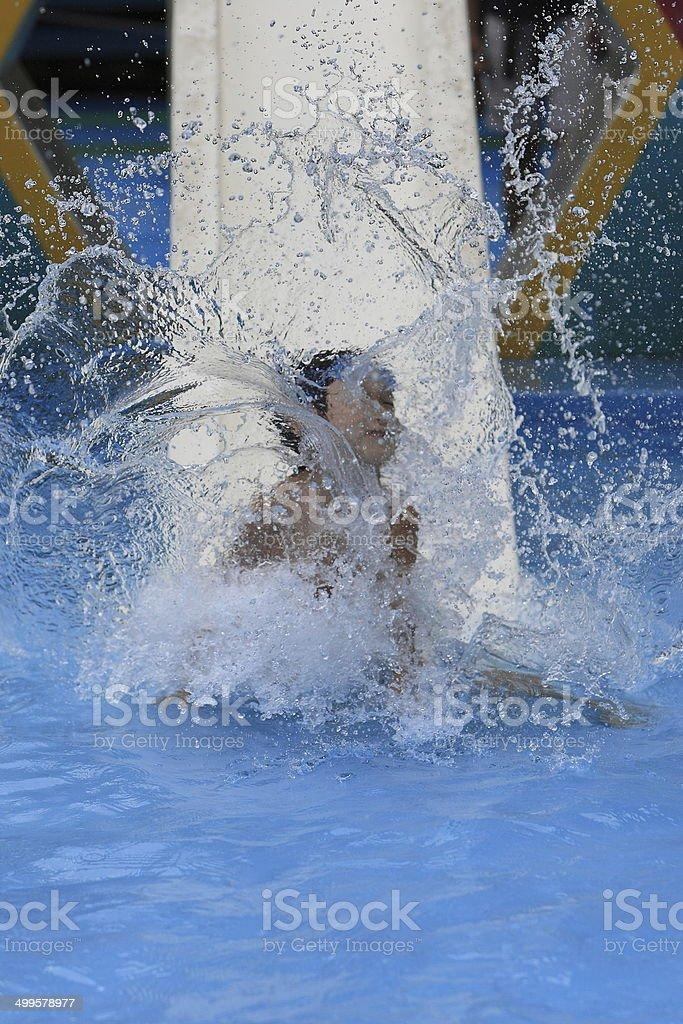 art of water.1 stock photo