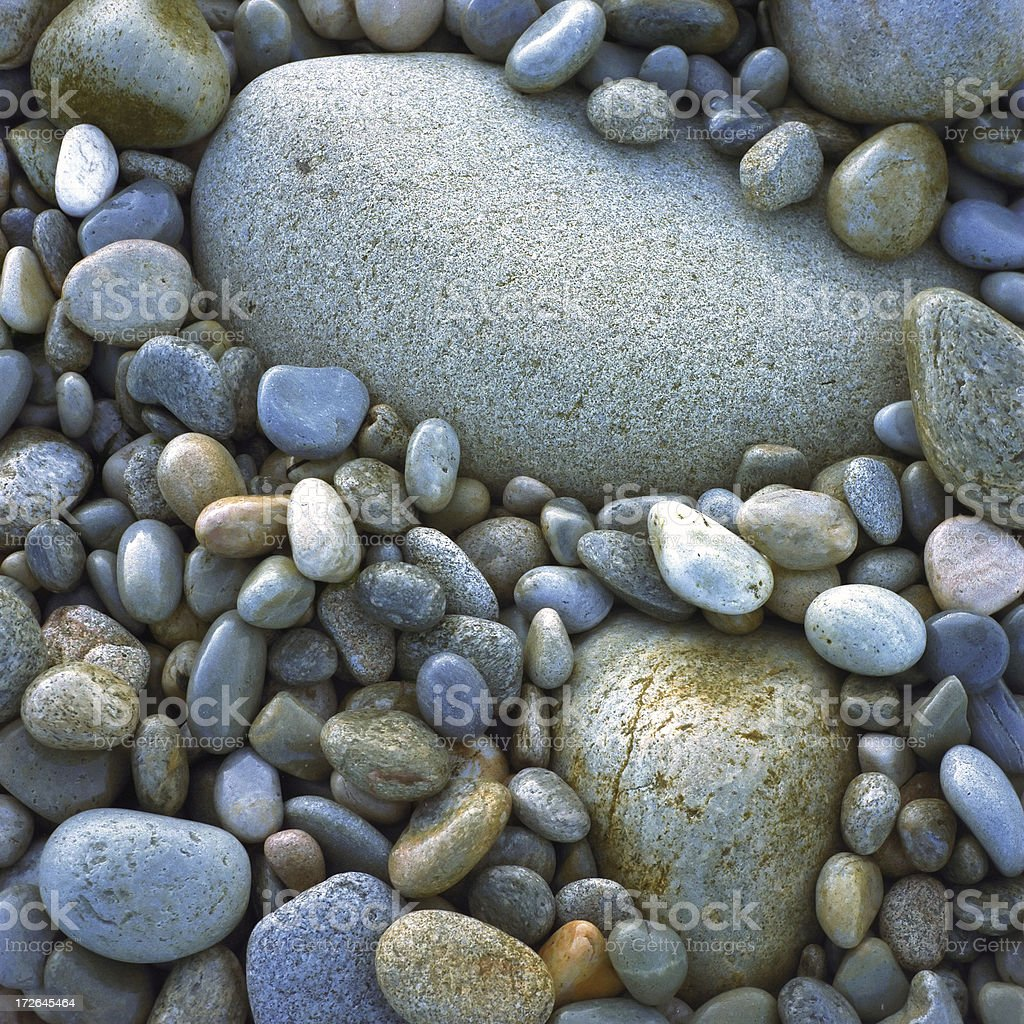 Art or just Stones? royalty-free stock photo