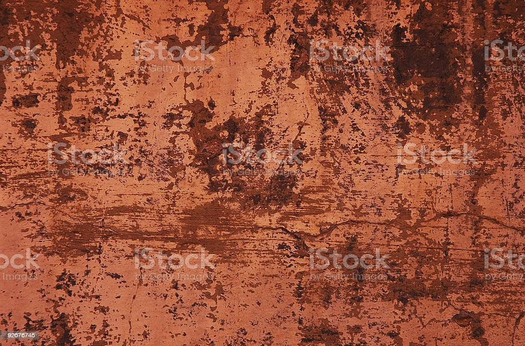 art red texture royalty-free stock photo