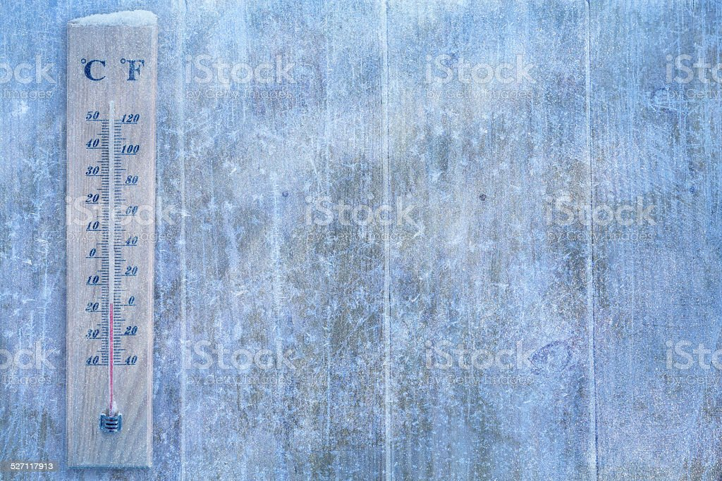 art winter weather background stock photo