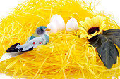 Artificial birds