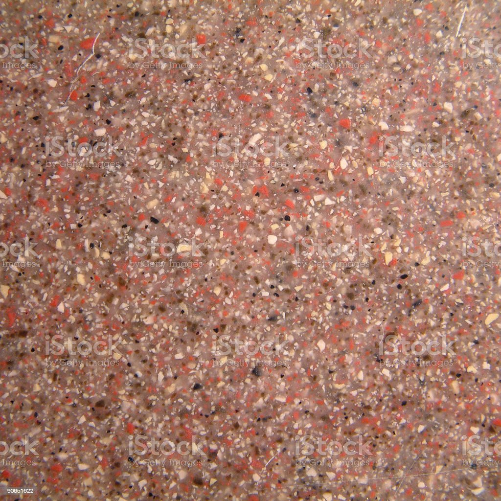 Artificial Granite Texture 04 royalty-free stock photo