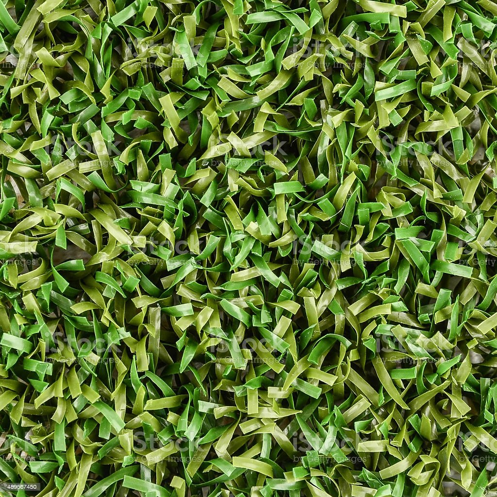 Artificial Turf Pattern Texture Background stock photo
