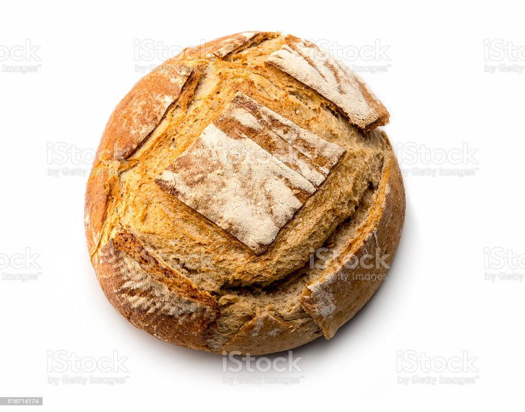 artisan  Bread stock photo