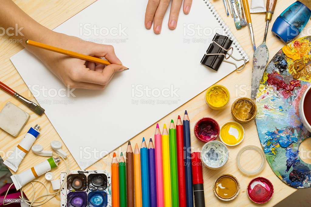 artistic background is 4 stock photo