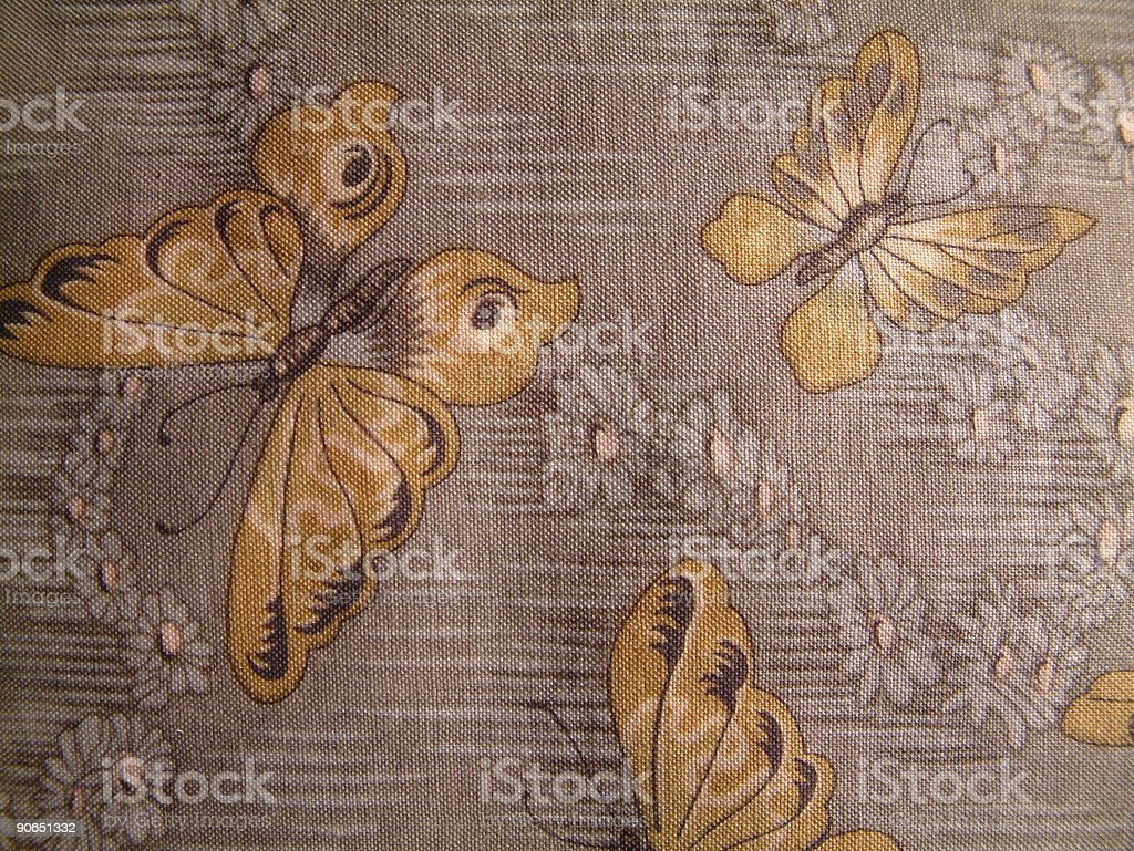 Artistic Cloth Pattern 03 royalty-free stock photo