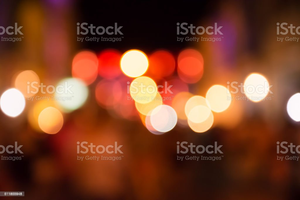 Artistic style - Defocused  abstract  - Stock Image stock photo