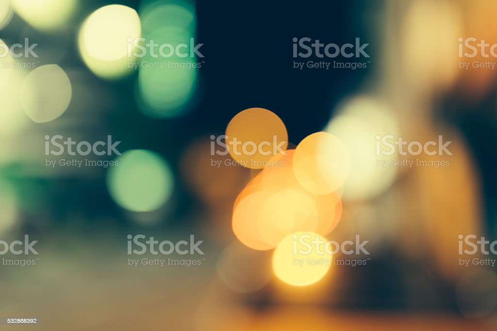 Artistic style - Defocused urban abstract texture background stock photo
