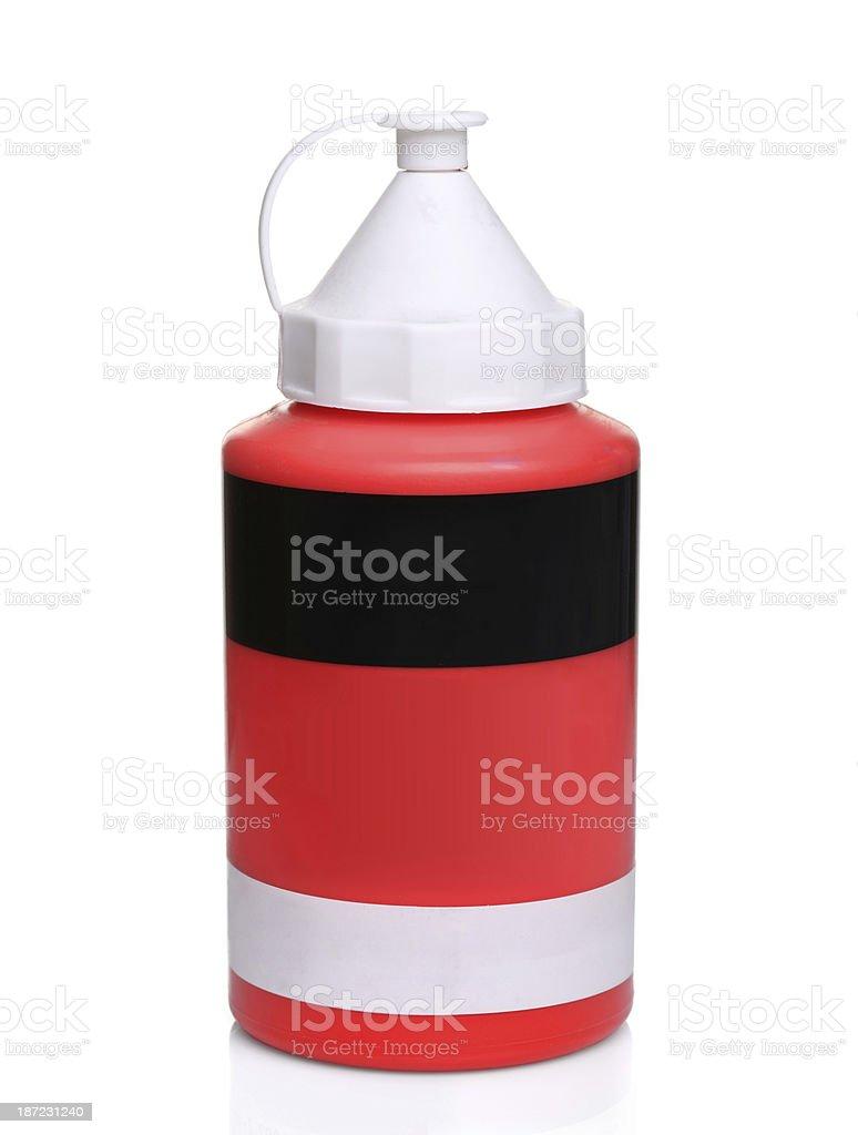 Artistic's Paint Tubes stock photo