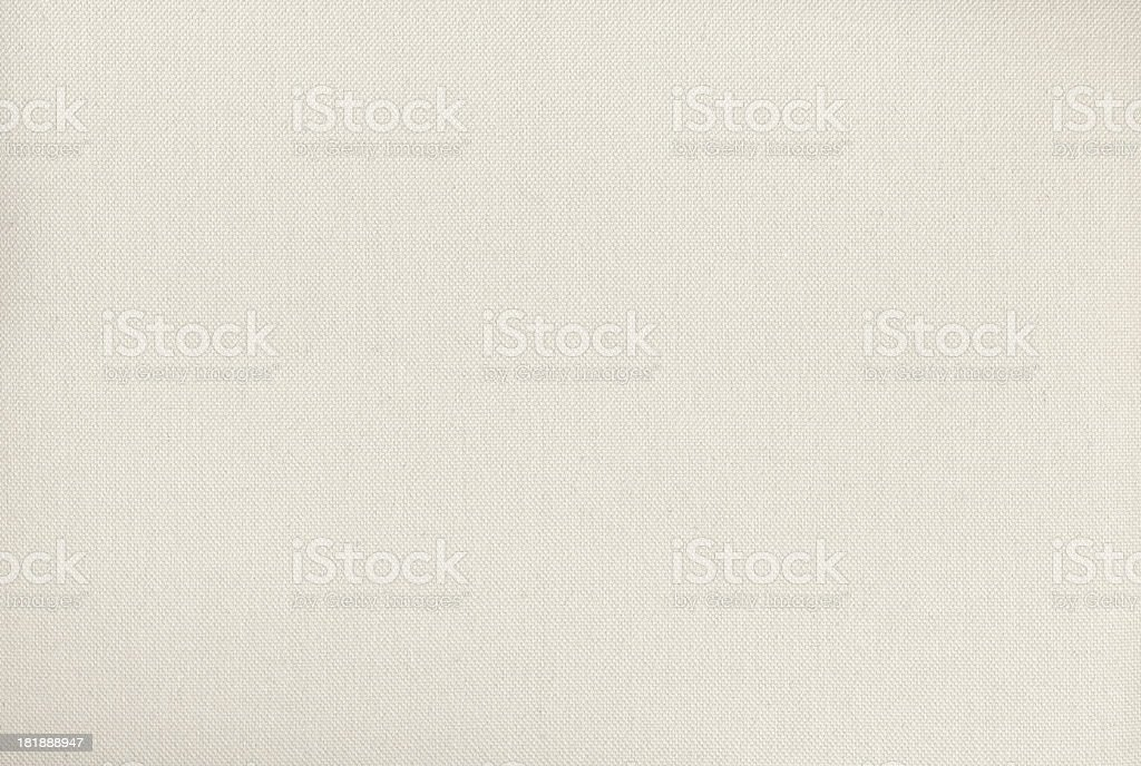 Artist's Canvas stock photo