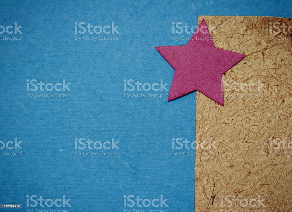 Arts and Crafts Background royalty-free stock photo