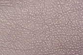 Ash pink, Hazelnut, trendy color leather texture background macro