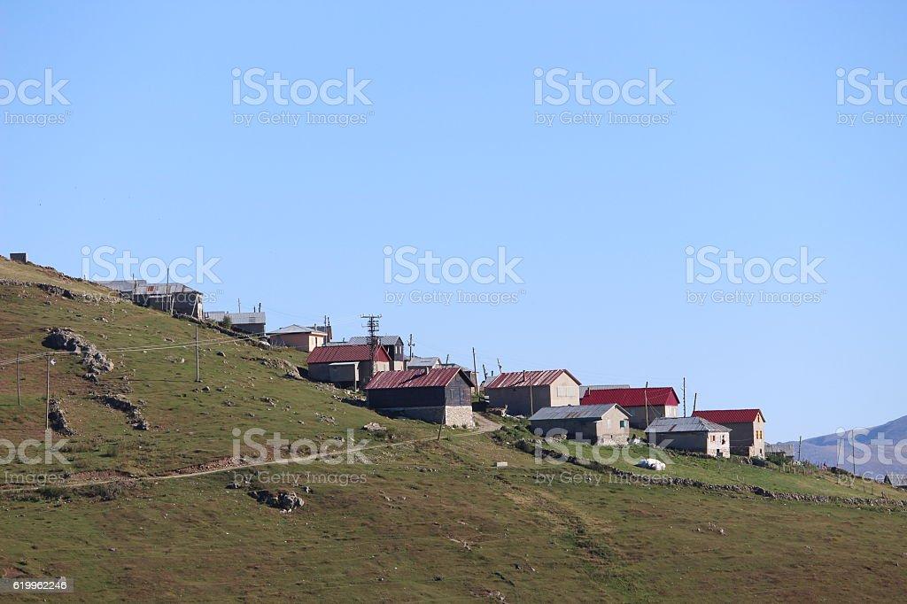 Ashot (Aşot) stock photo