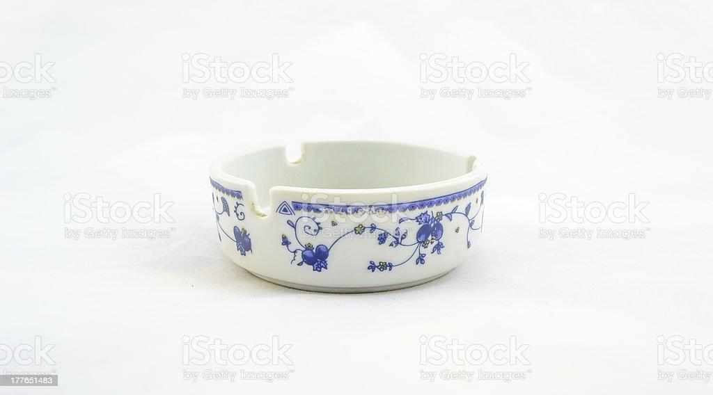 ashtray royalty-free stock photo