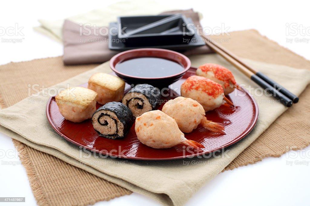 Asia food, dimsum stock photo