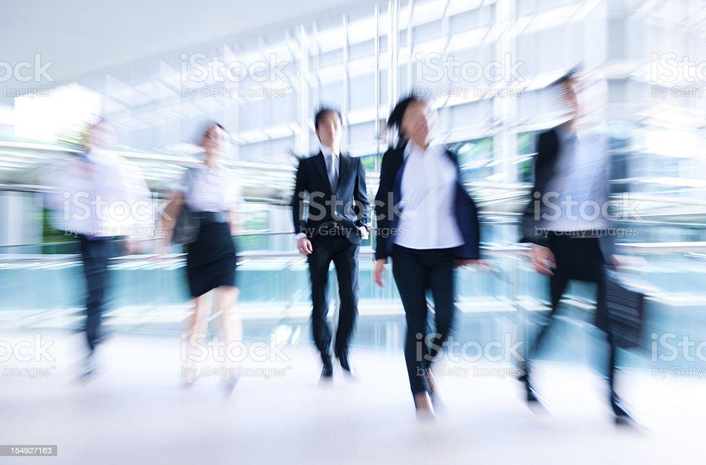 Asian Business stock photo
