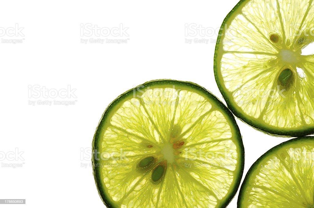 asian lemon royalty-free stock photo