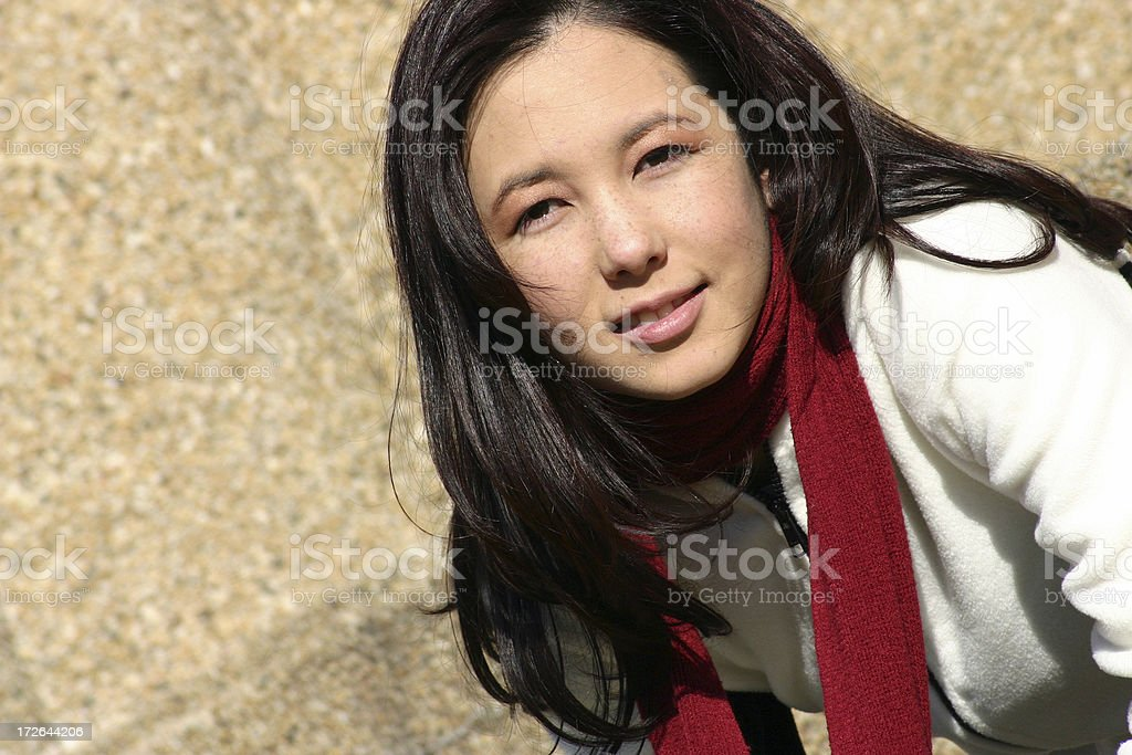 asian royalty-free stock photo