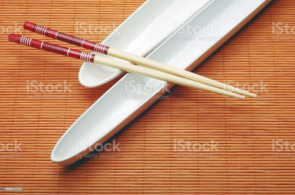 asian traditional royalty-free stock photo