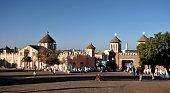 Asmara, Eritrea, Ortodox church