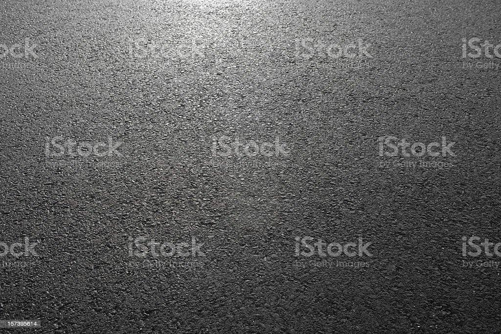 Asphalt Background stock photo