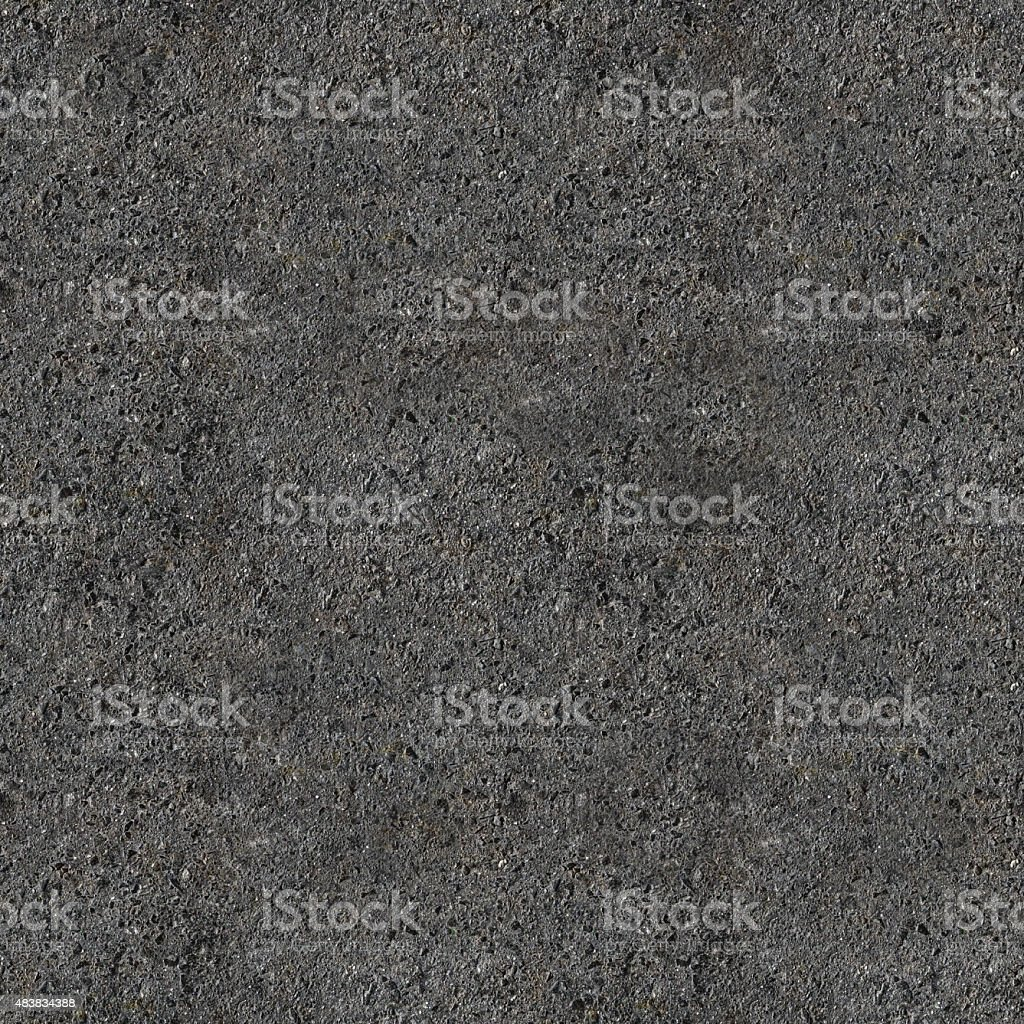 Asphalt Pavement Seamless Pattern stock photo